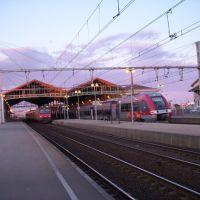 Sète - Gare SNCF Voie D, Сет