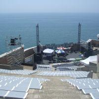 Le Théâtre de la Mer à Sète, Сет