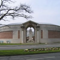 British Cemetery, Arras, Аррас