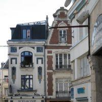 rue Ernestale, boulangerie, Аррас