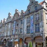 Arras, Аррас