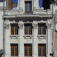Arras, rue Ernestale 36, Аррас