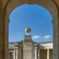 Mémorial et cimetière Britannique  Arras, Аррас