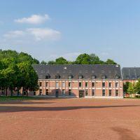 Citadelle Arras, Аррас