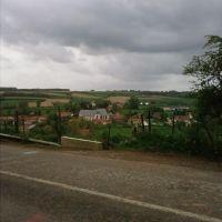 Vue de Heuchin, Бруа-эн-Арто