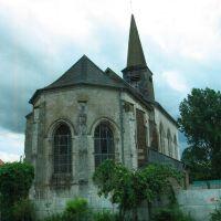 Fontaine-lès-Boulans, Бруа-эн-Арто