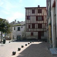 Bayonne - La Plachotte, Байонна