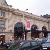 Gare de Bayonne - 2006, Байонна