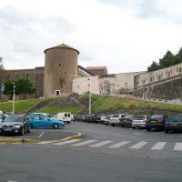 Château neuf à Bayonne, Байонна