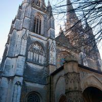Cathédrale Sainte-Marie, Bayonne, Байонна