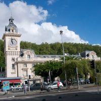 Bayonne - La gare, Байонна