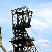 Ancien puit des mines de Pulversheim, Колмар