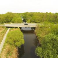 Pont sur Thur D 429, Колмар