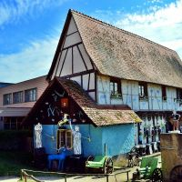 Écomusée d'Alsace, Ungersheim (7), Колмар