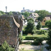 Ecomusée dUngersheim, Мулхаузен