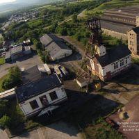 Mine Rodolphe 1 PULVERSHEIM, Мулхаузен