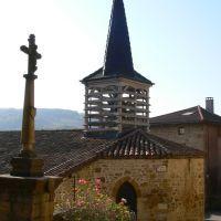 Châtillon dAzergues (Rhône), Вениссо