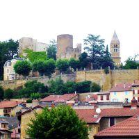 France, Châtillon-dAzergues [www.PhotoFantasy.be], Виллеурбанн