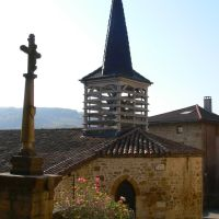 Châtillon dAzergues (Rhône), Виллеурбанн
