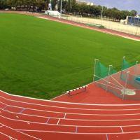 Stade léo Lagrange rue de verdun rue pasteur, Бобини