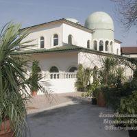 Mosquée de Bondy, Бонди