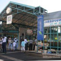 Gare de Bondy, Бонди