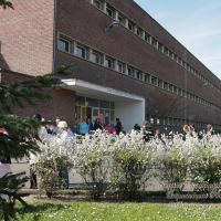 Groupe scolaire Bethinger/Salengro/Savary, Бонди