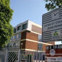 Lycée et collège Jean Renoir, Бонди