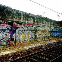 Graffiti, Бонди