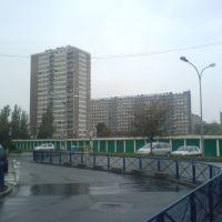 Cité Paul Vaillant Couturier, Дранси
