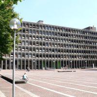Bobigny - Hôtel du département, Дранси