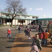 Ecole élémentaire Camille Claudel, Ла-Курнье