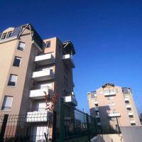 Immeuble avenue Maurice Benhamou, Ла-Курнье