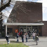 Ecole Albert Camus élémentaire, Монтреуил