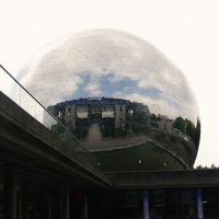 Reflejos de ciencia en la Geoda, Обервилье