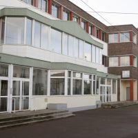 Collège Henri Sellier, Пантин