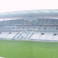 Stade de France, St. Denis, Сен-Дени