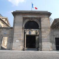 la Maison dEducation de la Légion dHonneur, Сен-Дени