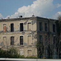Saint-Denis : abandoned 1, Сен-Дени