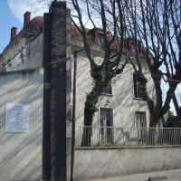 Saint-Denis : squatt 5, Сен-Дени