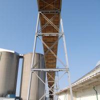 Les silos II - Le Havre - 2007, Гавр