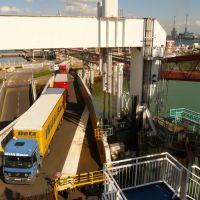 Le Port du Havre, Гавр