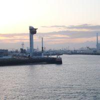 Le Port du Havre Le Matin, Гавр