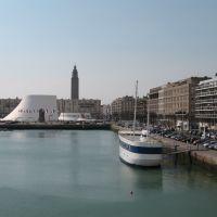Le Havre - Bassin du Commerce, Гавр