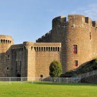 Chateau de Brest North tower, Брест