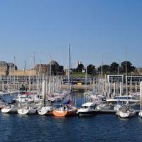 Brest marina, Брест