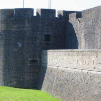 Castle, Брест