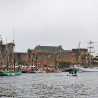 Le Chateau de Brest - Brest 2012, Брест
