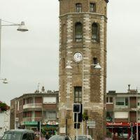 Dunkerque, tour Leughenaer, Дюнкерк