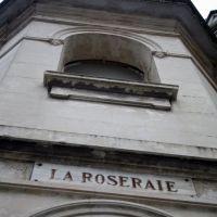 La Roseraie, Malo-Les-Bains, Dunkerque, Nord, Nord-Pas-de-Calais, France, Дюнкерк